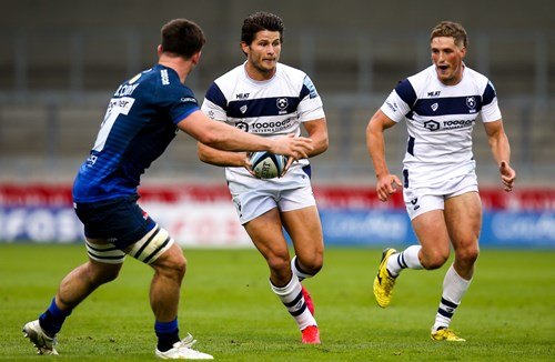 Gallery: Sale Sharks 40-7 Bristol Bears