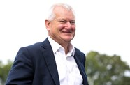 Watch: Steve Lansdown chats to Robins TV