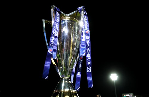 New EPCR tournament formats agreed for 2020/21 season