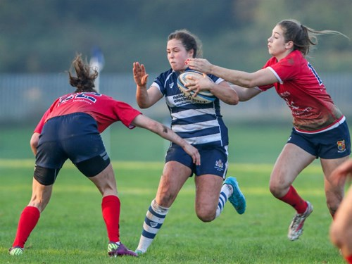 Bristol Ladies To Move To Cleve RFC
