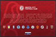 City Women 2020/21 fixtures confirmed