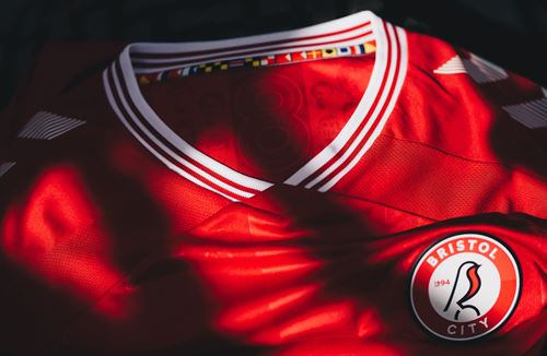 Gallery: Check out these new kit pictures