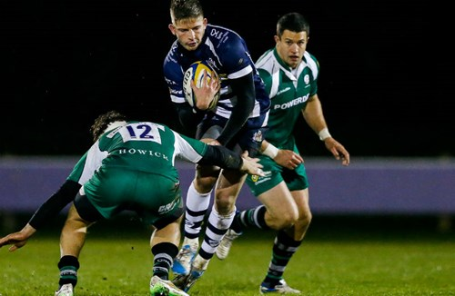 VIDEO: Bristol United vs London Irish