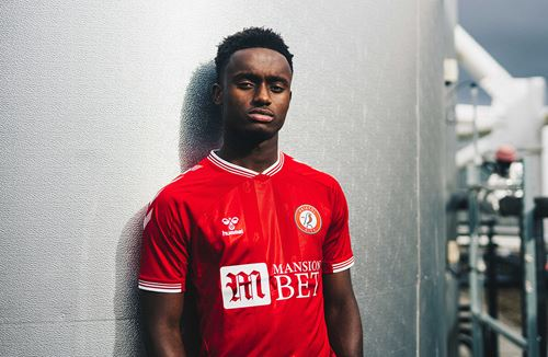 'I can't wait to get going with City' - Sessegnon