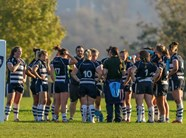 Preview: Bristol Ladies v DMP Sharks