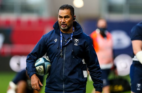 Video: Lam reflects on bonus point victory