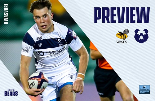 Preview: Wasps (a) - Gallagher Premiership