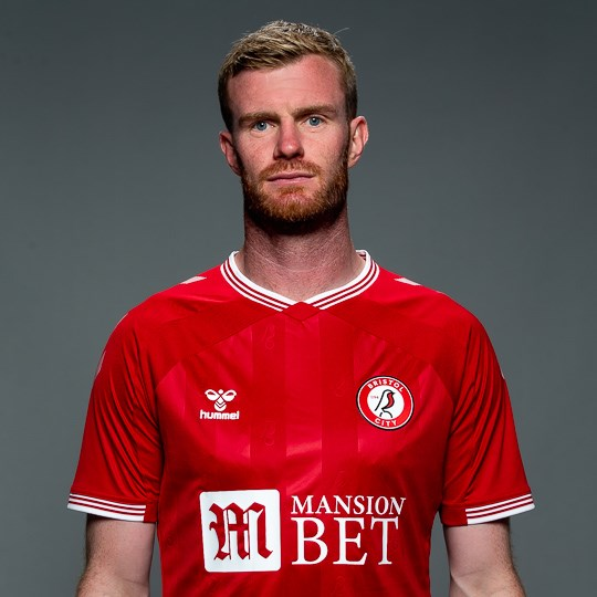 29. Chris Brunt profile image