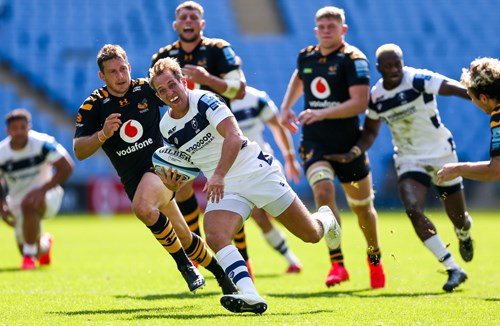 Report: Wasps Rugby 59-35 Bristol Bears