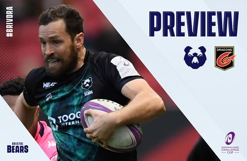 Preview: Dragons (h) - Challenge Cup quarter final