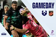 LIVE! Bristol Bears vs Dragons Rugby