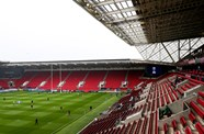 Leicester Tigers pilot fixture: ticketing process