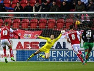 Report: Rotherham United 3-0 Bristol City