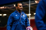 Lam targets improvements ahead of semi final