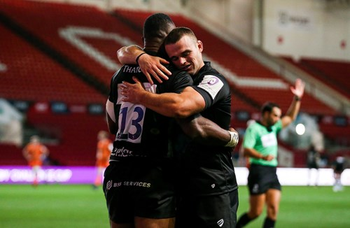 Bears to host Bordeaux in Challenge Cup semi-final