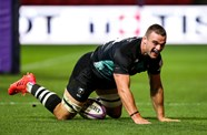 Stat attack: Bristol Bears 56-17 Dragons
