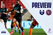 Preview: Bordeaux-Bègles (h) - Challenge Cup semi final