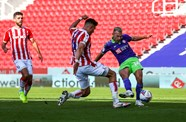 Numbers game: Stoke City (A)