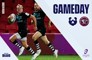 LIVE! Bristol Bears vs Bordeaux-Bègles