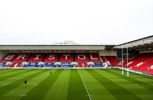 Statement: Leicester Tigers pilot fixture