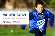 Foundation launch redesigned physical literacy programme to tackle inactivity post lockdown