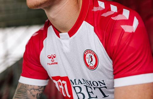 Fans third shirt out for delivery