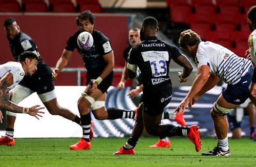 Bears to face Toulon in European Challenge Cup final