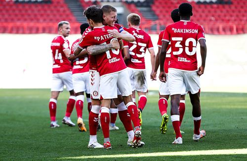 Numbers game: Sheffield Wednesday (H)