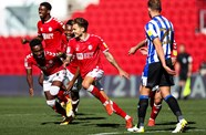 Highlights: Bristol City 2-0 Sheffield Wednesday