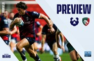 Preview: Leicester Tigers (h) - Gallagher Premiership
