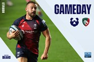 LIVE! Bristol Bears vs Leicester Tigers
