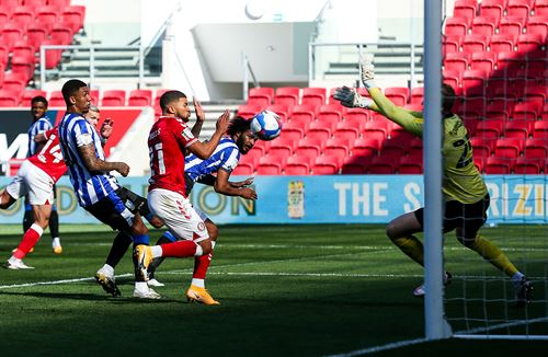 Gallery: City overcome Owls in BS3