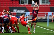 Gallery: Bristol Bears 40-3 Leicester Tigers