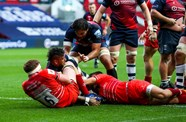 Video: Bristol Bears 40-3 Leicester Tigers