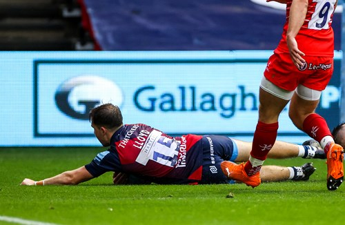 Report: Bristol Bears 40-3 Leicester Tigers