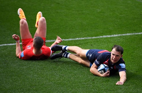 As it happened: Bristol Bears 40-3 Leicester Tigers