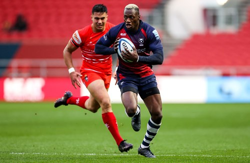 Stat attack: Bristol Bears 40-3 Leicester Tigers
