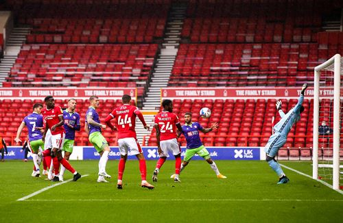 Numbers game: Nottingham Forest (A)