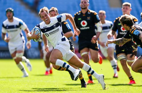 Bears to face Wasps in Gallagher Premiership semi-final