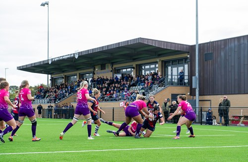 Law variations in place for return of women's game