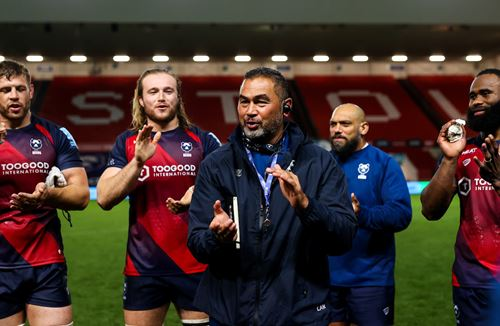 Lam proud but not satisfied as Bears gear up for finals rugby