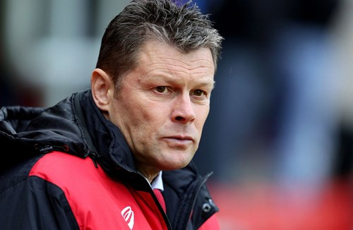 We Had To Strike First - Cotterill