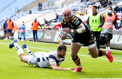 Report: Wasps 47-24 Bristol Bears