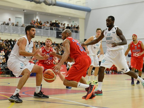 Preview: Surrey Scorchers v Bristol Flyers
