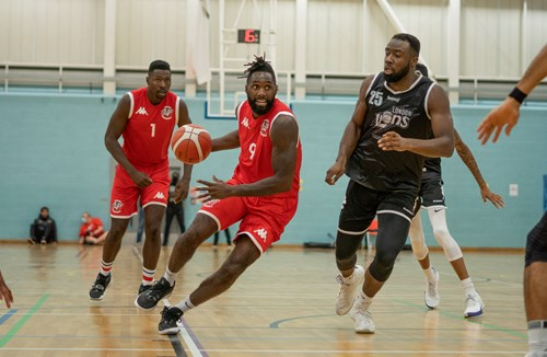 Report: London Lions 96-76 Bristol Flyers