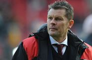 Cotterill Thanks Fans On Anniversary Of Appointment