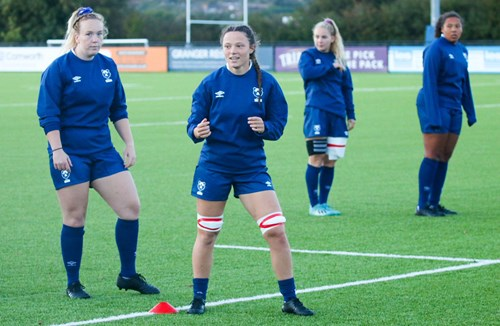 Team news: Exeter Chiefs Women vs Bristol Bears Women