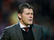 Cotterill Wary Of Rhodes Threat