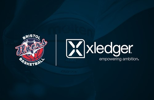 Flyers announce Xledger as new principal partner