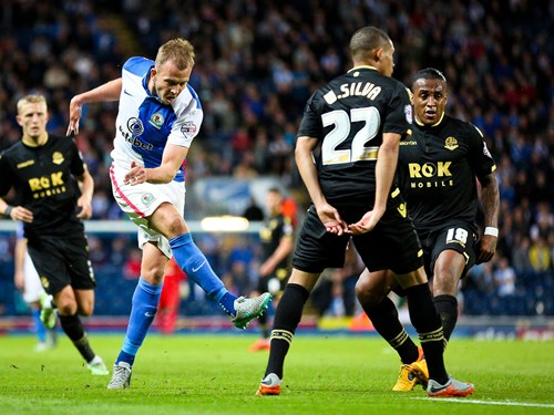 Preview: Bristol City v Blackburn Rovers